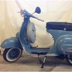 Vespa VBB2T 150 - Anno 1965
