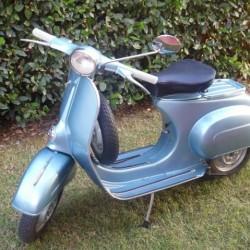 Vespa 50 N Anno 1965