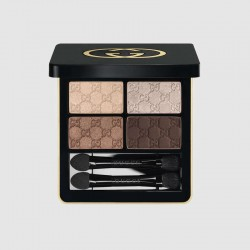 GUCCI - Rose quartz, Magnetic Color Shadow Quad