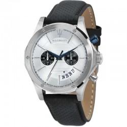 MASERATI - Orologio Cronografo Uomo Maserati Circuito