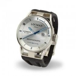LOCMAN - Orologio Solo Tempo Uomo Locman Montecristo