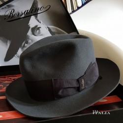 【Borsalino】ボルサリーノ★ボガードを決める The Bogart
