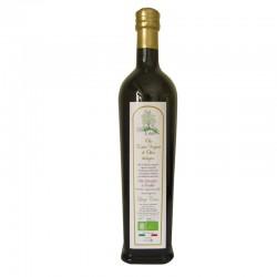 BIO Olio di oliva EV  Luigi Cocco 750 ml