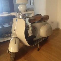 Vespa 125 VNB3T Anno 1961