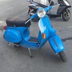Vespa PX 150 Anno 1979