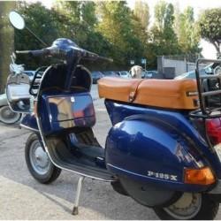 Vespa P 125 X Anno 1979