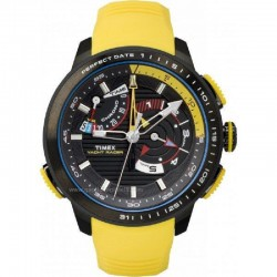 TIMEX - Orologio Quarzo Uomo Timex Yacht Racer