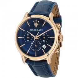 MASERATI - Orologio Cronografo Uomo Maserati Epoca