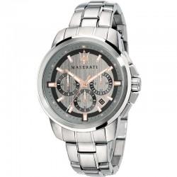 MASERATI - Orologio Cronografo Uomo Maserati Successo