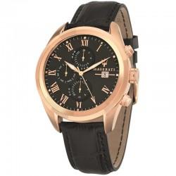 MASERATI - Orologio Cronografo Uomo Maserati Traguardo