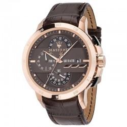 MASERATI - Orologio Cronografo Uomo Maserati Ingegno