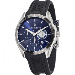MASERATI - Orologio Cronografo Uomo Maserati Sorpasso