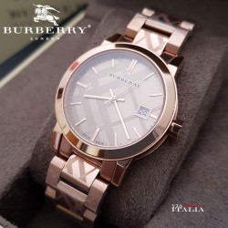 ★追跡付き配送★【BURBERRY】The City BU9146 34 mm