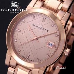 【BURBERRY】THE CITY BU9126 34mm