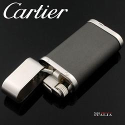 【CARTIER】ライター SANTOS ハッピーバースデー