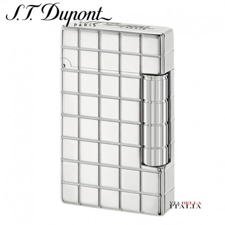 ST Dupont - ACCENDINO NITIAL ST020800