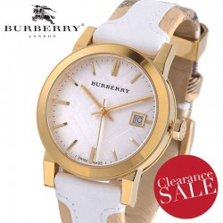 【BURBERRY】BU9110 34mm