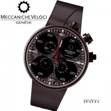 【MECCANICHE VELOCI】QuattroValvole 44 - Chronograph CCM
