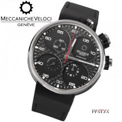 【MECCANICHE VELOCI】QuattroValvole 44 - Chronograph Classic