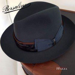 Last one [Borsalino] Siur Pipen 160th anniversary limited collection