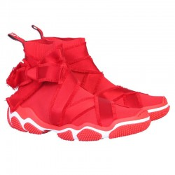 【RED V】SPECIAL EDITION GLAM RUN SNEAKER