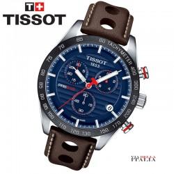 【TISSOT】TISSOT PRS 516 Chrono T100.417.16.041.00
