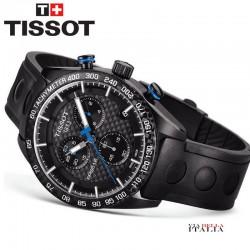 【TISSOT】PRS 516 Chrono T100.417.37.201.00 42 mm
