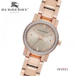 【BURBERRY】バーバリー BU9225 26mm プチダイヤ付き