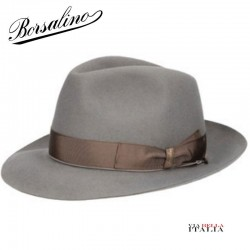 BORSALINO - Anello ala media
