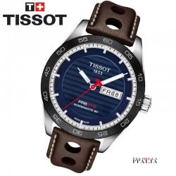 【TISSOT】TISSOT PRS 516 Automat Day Date T100.430.16.051.00