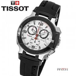 【TISSOT】 T-Race Chronograph T048.417.27.037.00