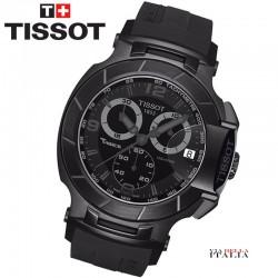 【TISSOT】 T-Race Chronograph T048.417.37.057.00