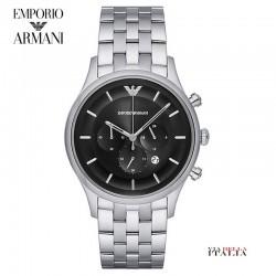 追跡付き【EMPORIO ARMANI】スポーツ クロノグラフ AR11017