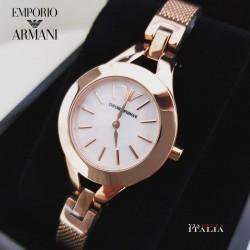 追跡付き【EMPORIO ARMANI】AR7329 Chiara 26mm