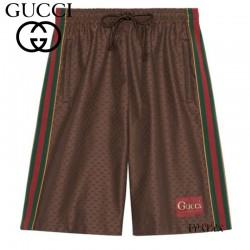 【GUCCI】GG logo shorts