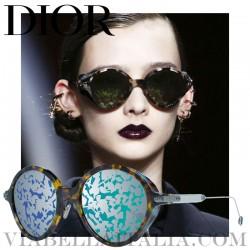 【DIOR】DIOR-Diorumbrage 0X8 52-Ladies Sunglasses