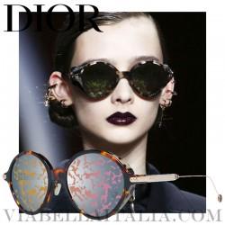 【DIOR】DIOR-DIORUMBRAGE 0X3 52-Ladies Sunglasses