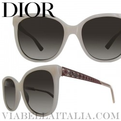 【DIOR】DIOR-DIORAMA3N-SBL70-55-Ladies Sunglasses