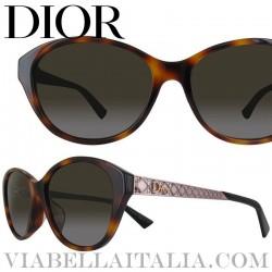 【DIOR】DIOR-DIORAMA6NF-0T470-56-Ladies Sunglasses