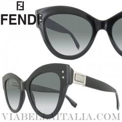 【FENDI】FF0286S-FQ_0J5G-63-Ladies Sunglasses