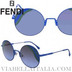【FENDI】FF 0248-S Fendi Waves - Sunglasses