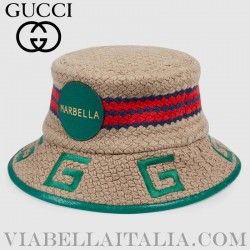 GUCCI Arli GG medium shoulder bag