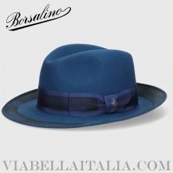 BORSALINO - The Bogart by Borsalino Cut 4