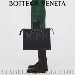 【BOTTEGA VENETA】コンチネンタルウォレット