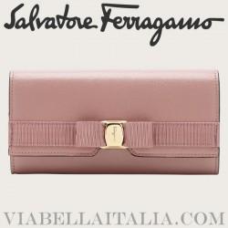 Stella mccartney - Pink logo crossbody bag