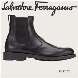 Salvatore Ferragamo - CHELSEA BOOT