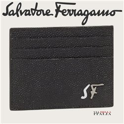 Salvatore Ferragamo - CREDIT CARD HOLDER