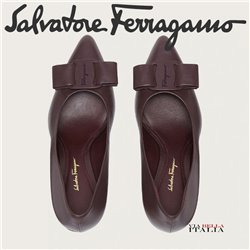 Salvatore Ferragamo - VIVA PUMP SHOE