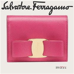 Salvatore Ferragamo - VARA BOW COIN PURSE