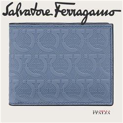 Salvatore Ferragamo - GANCINI WALLET